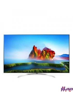 تلویزیون ال ای دی ال جی مدل LG LED UltraHD - 4K Smart TV 65SJ85000GI,تلویزیون,قیمت تلویزیون,تلویزیون ال جی,قیمت تلویزیون ال جی,ال ای دی ای جی,قیمت ال ای دی ال جی
