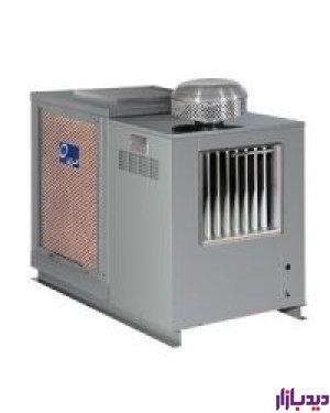 کولر آبی بهارساز 6800 انرژی مدل 680 Energy