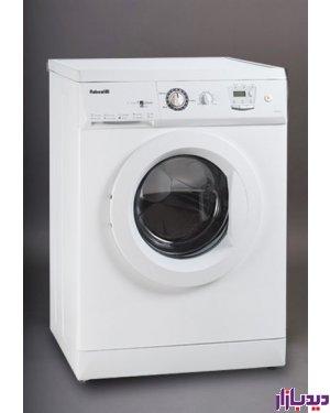 لباسشویی,6,کیلویی,سفید,آبسال,ase10613w,سفید,درب,از,جلو,اتوماتیک,تسمه,ای,ایرانی,نمایندگی,فروش,تهران