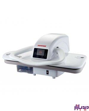 اتو پرس ژانومه مدل 7400,اتو پرس با عملکرد پیشرفته ژانومه 7400,Ironing presses with advanced performance 7400,ژانومه,اتو پرس,اتو پرس ژانومه,ژانومه 7400,Ironing advanced 7400,دیدبازار