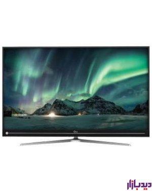 تلویزیون,ال,ای,دی,جی,پلاس,مدل,55JU811Nسایز,55,اینچGPLUS,USB,HDMI,گلدیران,تخت,FULLHD,گارانتی,18,ماه,خدمات,پس,از,فروش,JU811N