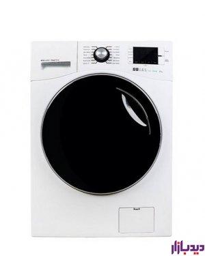 ماشین لباسشویی اسنوا سری +Octa مدل SWD-820