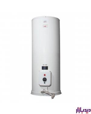 آبگرمکن, برقی, 200, لیتری, استوانه, مدل, GHM ,200 ,الکترو, استیل,