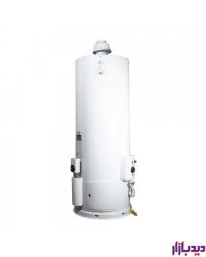 آبگرمکن,150 لیتری,برقی-گازی,سفید,گرمان گاز, GHM ,G965B,مناسبترین,قیمت ها,دیدبازار,اینترنتی,سفارش,تلفنی,38951-021,خریداری,الکترواستیل