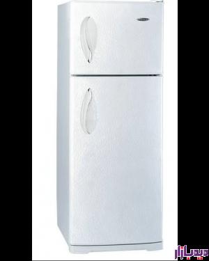 یخچال فریزر سفید 14 فوت امرسان مدل TFH14T/H