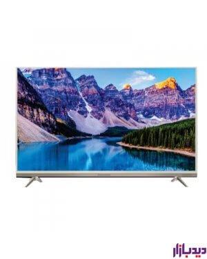 تلویزیون هوشمند 43 اینچ هیمالیا مدل Himalia PA-43BA2643 | دیدبازار