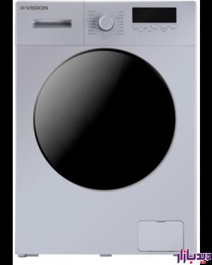 لباسشویی ۷ کیلویی ایکس ویژن مدل X.Vision TE72-AW/AS