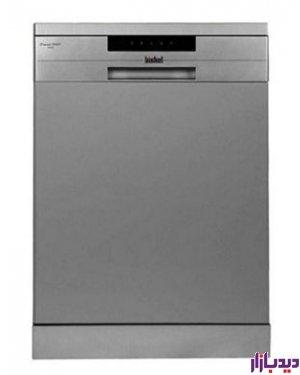 ماشین ظرفشویی بیشل مدل Bishel BL-DW-1401W | دیدبازار