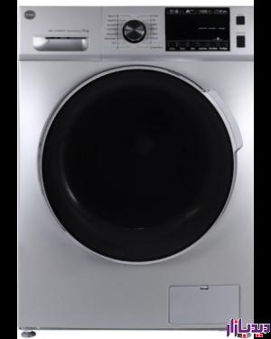 ماشین لباسشویی اتوماتیک کرال مدل 27413 با ظرفیت 7کیلوگرم