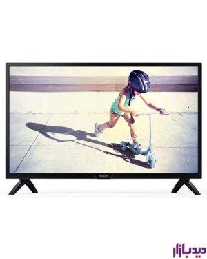 تلويزيون فیلیپس مدل 32PHT4002,مشخصات، قیمت,خرید,ال,ای,دی,هوشمند,سه,بعدی,HD,فیلیپس,دیدبازار,didbazar