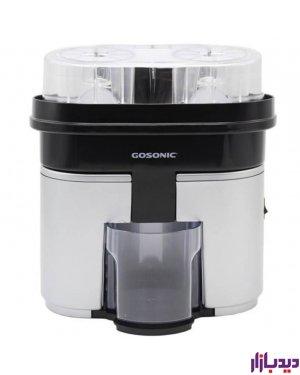 آب مرکبات گیری گوسونیک مدل Gosonic GCJ-406