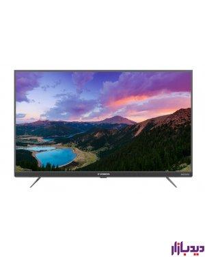 تلویزیون ایکس ویژن 43 اینچ مدل X.Vision 43XTU725