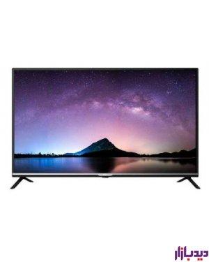 تلویزیون,ال,ای,دی,جی,پلاس,مدل,43JH512Nسایز,43,اینچ