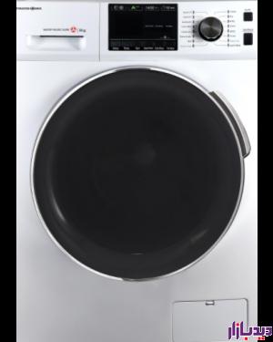 ماشین لباسشویی اتوماتیک پاکشوما مدل TFU-84401 ظرفیت 8 کیلوگرم