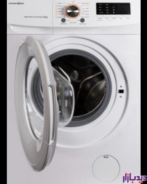 ماشین لباسشویی اتوماتیک پاکشوما مدل TFU-63100 ظرفیت 6 کیلوگرم