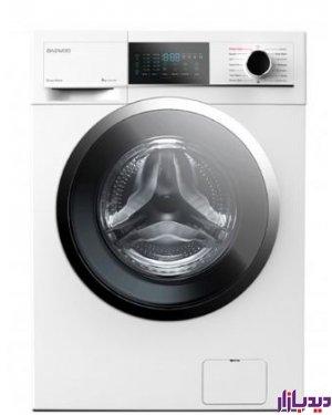 ماشین لباسشویی دوو سری Charisma مدل DWK-8020