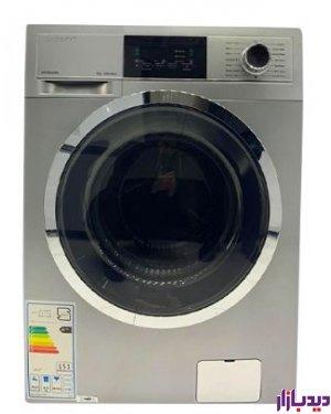 ماشین لباسشویی دوو سری Charisma مدل DWK-8022