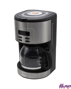 قهوه ساز بیشل مدل Bishel BL-CM-012 | دیدبازار