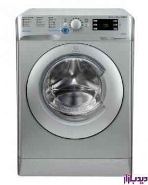 ماشین,لباسشویی,ایندزیت,مدل,BWE 91484 X S UK,