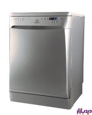 ماشین,ظرفشویی,ایندزیت, مدل, DFP 58T94 NX EU,