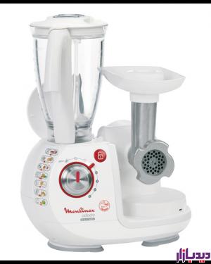 غذاساز مولینکس مدل Moulinex FP77