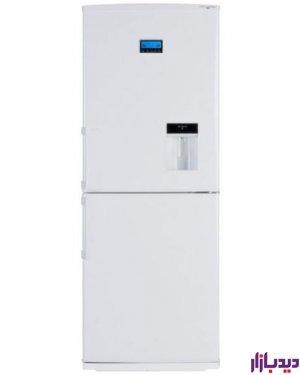 یخچال فریزر (فریزر پایین) اسنوا (snowa) سری (OPTIMA) مدل S4-0240LW