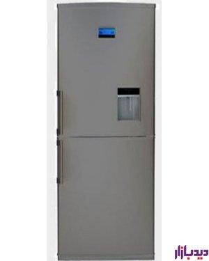 یخچال فریزر تیتانیوم اسنوا مدل Snowa OPTIMA S4-0241SW | دیدبازار