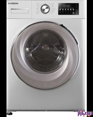 لباسشویی ایکس ویژن 8 کیلویی مدل X.vision WE82 AWI/ASI