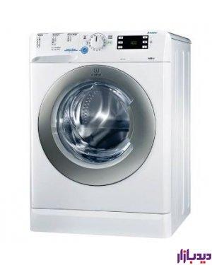 لباسشویی,ایندزیت,مدل,XWE 91483 X W UK,ظرفیت, 9, ,کیلوگرم,
