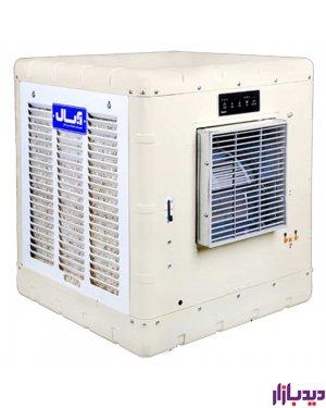 مینی کولر آبی آبسال 3300 مدل AC33K با کلید الکترونیک Absal