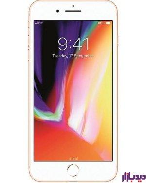 گوشی ,موبایل ,اپل ,مدل ,iPhone, 8, Plus ,ظرفیت ,64 ,گیگابایت .