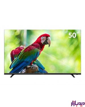 تلویزیون ال ای دی دوو مدل Daewoo DLE-50K4300U | دیدبازار
