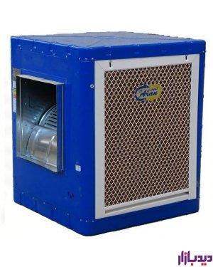 کولر آبی سلولزی الکترواستیل مدل Electrosteel AR6400S