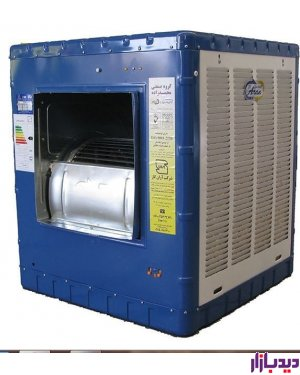 کولر آبی الکترواستیل مدل Electrosteel R6400