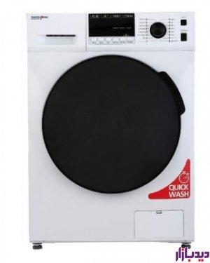 لباسشویی پاکشوما 7Kg سفیدPakshoma TFU-74401WT | دیدبازار