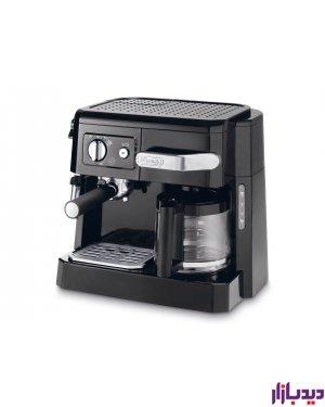 قهوه ساز چندکاره دلونگی Delonghi مدل BCO410،قهوه ساز دلونگی،قیمت قهوه ساز،قهوه ساز،قیمت قهوه ساز دلونگی،قیمت قهوه ساز دلونگی،قهوه ساز دلونگی،اسپرسو ساز دلونگی،قیمت اسپرسوسازريالاسپرسوساز،اسپرسو ساز