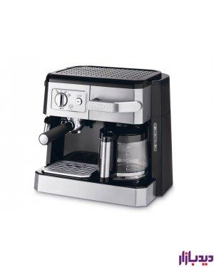 قهوه ساز چندکاره دلونگی Delonghi مدل BCO420،قهوه ساز دلونگی،قیمت قهوه ساز،قهوه ساز،قیمت قهوه ساز دلونگی،قیمت قهوه ساز دلونگی،قهوه ساز دلونگی،اسپرسو ساز دلونگی،قیمت اسپرسوسازريالاسپرسوساز،اسپرسو ساز