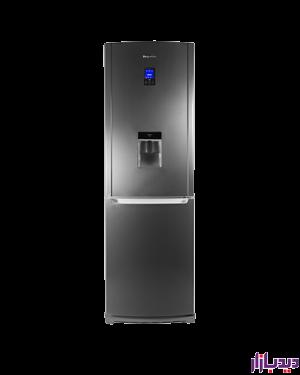 یخچال فریزر فریزر پایین دیپوینت مدل C5-سیلور