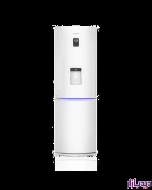 یخچال فریزر فریزر پایین دیپوینت مدل C5-سفیدچرم