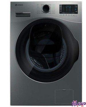 ماشین لباسشویی اسنوا سریOCTA + مدل SWD-821