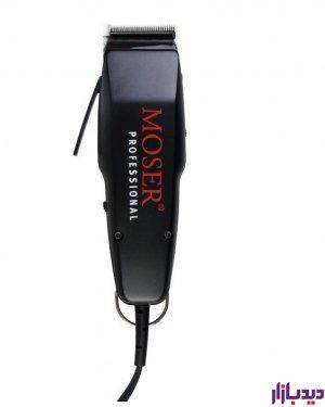 ماشین اصلاح موزر مدل 0087 - 1400 MOSER | دیدبازار