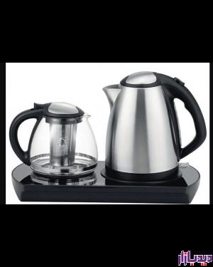 لطفا برای خرید و مشاوره محصول چای ساز فلر مدل TS113 با شماره تلفن 38951-021 تماس بگیرید.