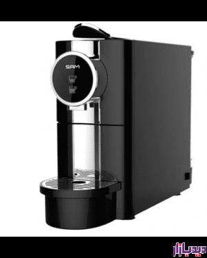 قهوه,ساز,مدل,CCM-770,فوری,کپسولی,سام,خدمات,پس,از,فروش,نمایندگی,گارانتی,ضمانت,ارزانترین,راحتترین,مناسبترین,آسانترین,24,ماه,لوازم,خانگی,خارجی
