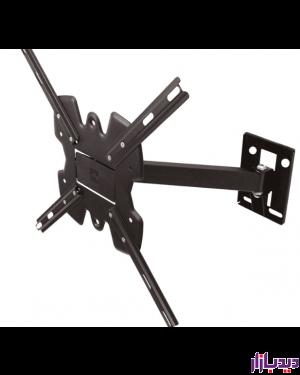 پایه دیواری TNS مدل BT WM 08 بازودار و مناسب برای تلویزیون های 32 تا 46 اینچ