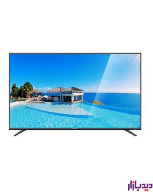 تلویزیون 55 اینچ ایکس ویژن مدل X.Vision 55XTU625