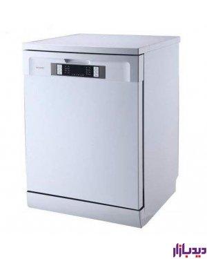 ماشین ظرفشویی ایستاده دوو مدل DDW-M1411