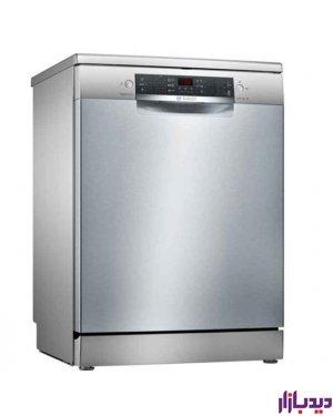 ماشین ظرفشویی سیلور بوش 14 نفره BOSCH 46NI03 - SMS46NI03E | دیدبازار
