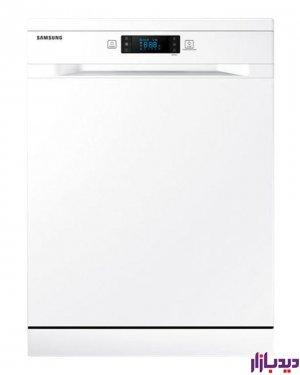 ماشین ظرفشویی 13 نفره سامسونگ مدل D142 ( سفید )،ظرفشویی،قیمت ظزفشویی،ظرفشویی سامسونگ،قیمت ظرفشویی سامسونگ،فروشگاره اینترنتی دیدبازار،فروشگاه لوازم خانگی،فروشگاه اینترنتی لوازم خانگی