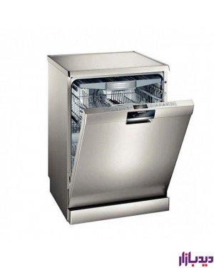 ظرفشویی سامسونگ D154S نقره ای samsung,ظرفشویی سامسونگ D154S نقره ای,Samsung Washing Machine D154S,سامسونگ D154S,ماشین ظرفشویی,samsung,سامسونگ,دیدبازار,didbazar