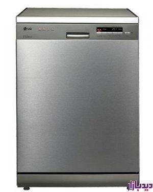 ظرفشویی ال جی LG KD-E702N,ماشین ظرفشویی ال جی,KD-E702N LG KD-E702NT Dishwasher,ماشین ظرفشویی,ماشین ظرفشویی KD-E702NT,دیدبازار,DIDBAZAR